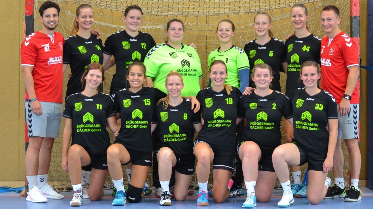 Barsinghausen Handball