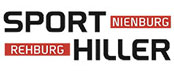 Sport-Shop Hiller Werbebanner©SV Aue Liebenau von 1919 e.V.