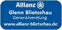Allianz Blietschau Banner