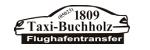 Taxi Buchholz Banner