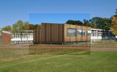 Gebäudehülle©Lindener Baukontor
