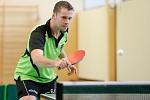 Björn Röske gewann am Wochenende drei von vier Partien