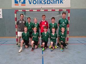 C-Jugend 2016-17
