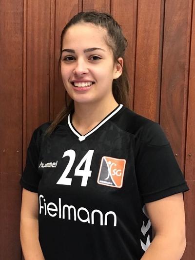Handball: 1. Damen: TuS Altwarmbüchen - HSG Nienburg 28:35 (11:16)