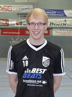 Christopher Rodekohr