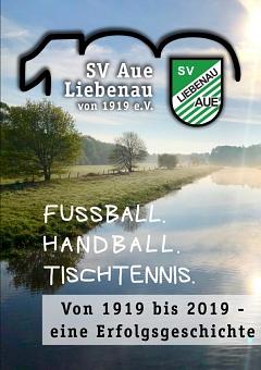 Eine Erfolgsgeschichte©SV Aue Liebenau von 1919 e.V.