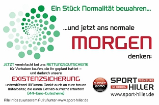 Sport Hiller©Sport Hiller