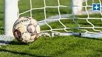 Die Fußballsaison 2020/21 startet !