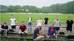 Gruppenfoto Sportabzeichen