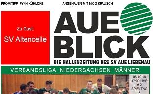 HZ SV Altencelle©SV Aue Liebenau von 1919 e.V.