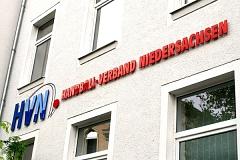 HVN-Geschäftsstelle©SV Aue Liebenau