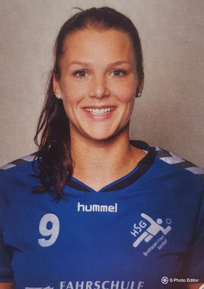 Handball: 1. Damen: HSG Nienburg - HSG Fuhlen Hessisch-Oldendorf 28:35 (12:16)