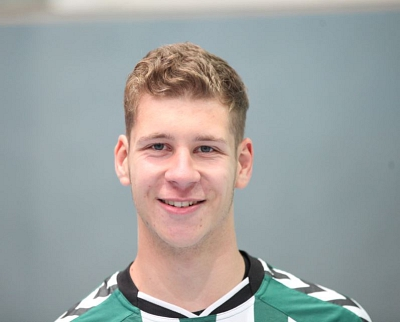 Handball: 1. Herren: HSG Oha - HSG Nienburg II 27:16 (14:7)
