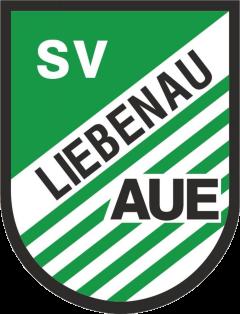 Enblem©SV Aue Liebenau von 1919 e.V.