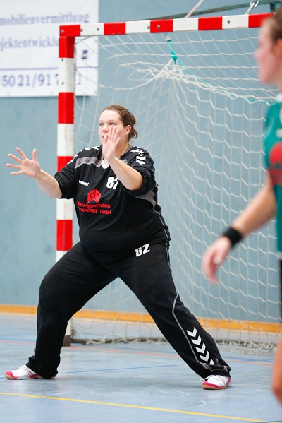 Handball: Vorbericht 1. Damen: DJK BW Hildesheim - HSG Nienburg (11.03.2018 / 12:45 Uhr)