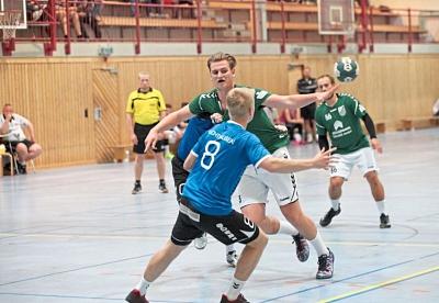 Handball: Vorbericht 2. Herren: MTV Geismar - HSG Nienburg 2 (16.09.2018 / 17:00 Uhr)