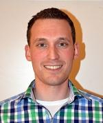 Schatzmeister Philipp Wehrenberg