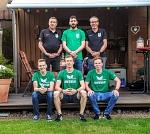 """Saisonauftaktbesprechung der Schiedsrichterabteilung des SV """"Aue"""" Liebenau"""