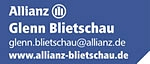 Sponsor Blietschau/Allianz