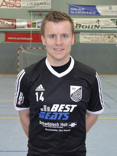 Handball: 2. Herren: HSG Nienburg IV - HSG Hannover-West II 27:24 (15:11)