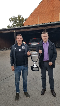 Champions League-Pokal