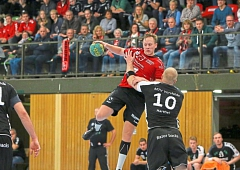 Steve Kählke in Action