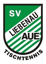 SV Aue Liebenau Tischtennis