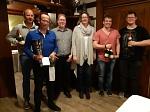 TT Vereinsmeisterschaften 2019